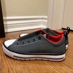 Converse all star slip on shoes NEVER WORN